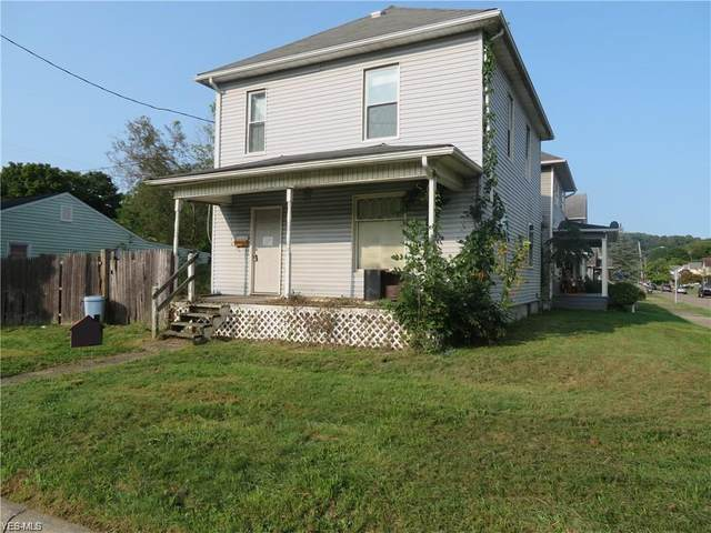 330 S 7th, Cambridge, OH 43725 (MLS #4224508) :: RE/MAX Valley Real Estate