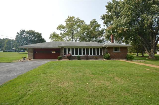 13830 Beard Road, New Springfield, OH 44443 (MLS #4224511) :: The Jess Nader Team | RE/MAX Pathway