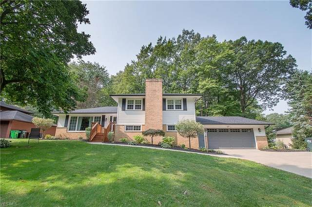 706 Sleepy Hollow Drive, Uniontown, OH 44685 (MLS #4224514) :: RE/MAX Trends Realty