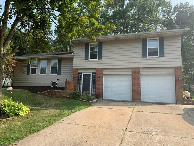 4478 Foresthill Road, Stow, OH 44224 (MLS #4224521) :: RE/MAX Trends Realty