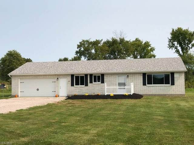 2712 State Route 46 N, Jefferson, OH 44047 (MLS #4224523) :: RE/MAX Valley Real Estate