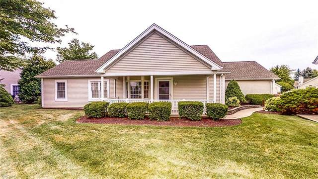 19285 Dawn Court, Strongsville, OH 44149 (MLS #4224538) :: The Art of Real Estate
