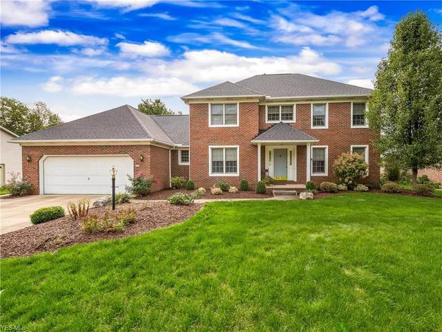 3984 Highpoint Drive, Uniontown, OH 44685 (MLS #4224547) :: RE/MAX Trends Realty