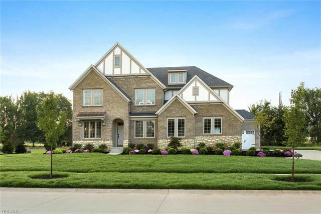 S/L 605 Santa Marie, Avon, OH 44011 (MLS #4224592) :: The Art of Real Estate
