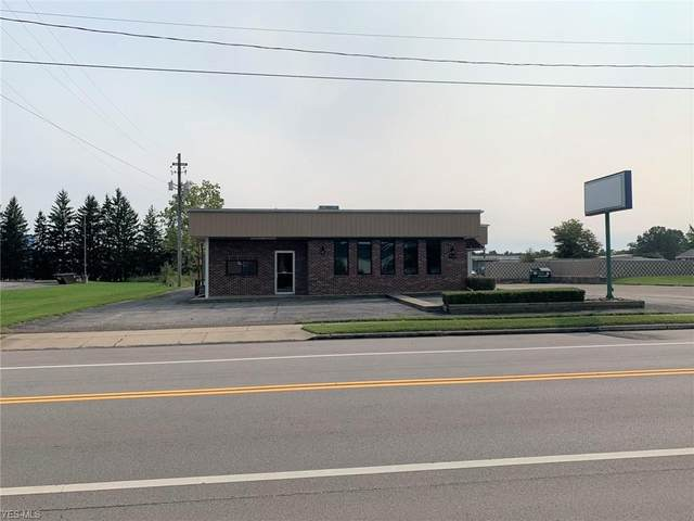 9644 E Center, Windham, OH 44288 (MLS #4224599) :: RE/MAX Valley Real Estate