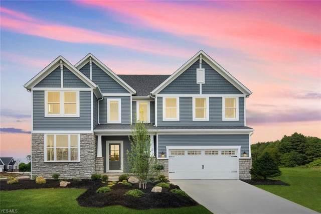 S/L 612 San Antonio Way, Avon, OH 44011 (MLS #4224609) :: The Art of Real Estate