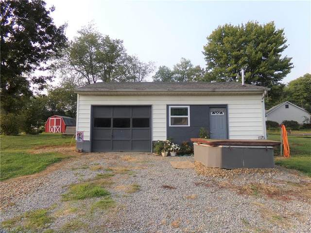 1112 Mick Road, Wellsville, OH 43968 (MLS #4224610) :: The Holden Agency