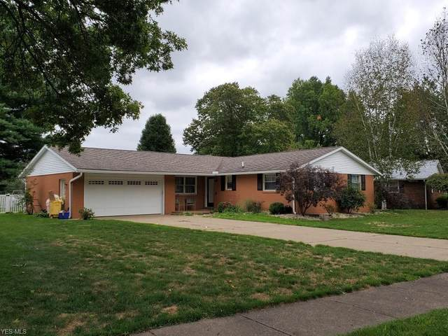 1315 Independence Circle SE, New Philadelphia, OH 44663 (MLS #4224616) :: The Holden Agency