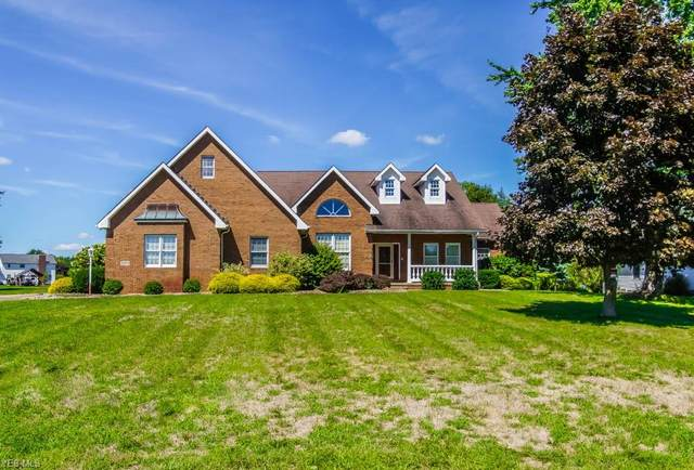 3371 Sherbrook Drive, Uniontown, OH 44685 (MLS #4224618) :: RE/MAX Trends Realty