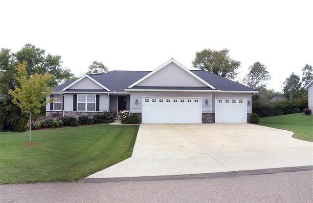 5025 Brentwood Park, Nashport, OH 43830 (MLS #4224623) :: The Jess Nader Team | RE/MAX Pathway