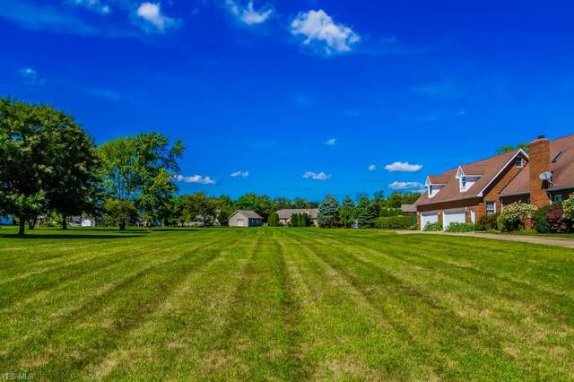 0000 Sherbrook Drive, Uniontown, OH 44685 (MLS #4224624) :: RE/MAX Trends Realty