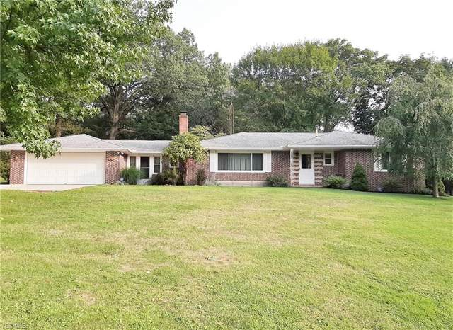 3854 Willowcrest Drive NW, Canton, OH 44718 (MLS #4224633) :: Tammy Grogan and Associates at Cutler Real Estate