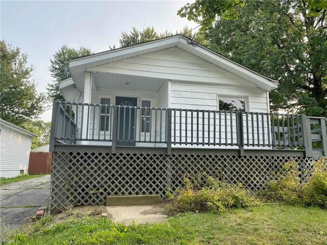 954 Eva Avenue, Akron, OH 44306 (MLS #4224639) :: RE/MAX Trends Realty