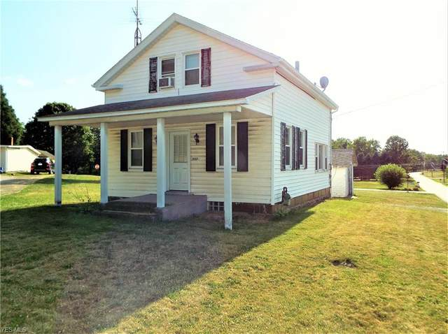 9787 Cleveland Avenue NW, Uniontown, OH 44685 (MLS #4224640) :: RE/MAX Valley Real Estate