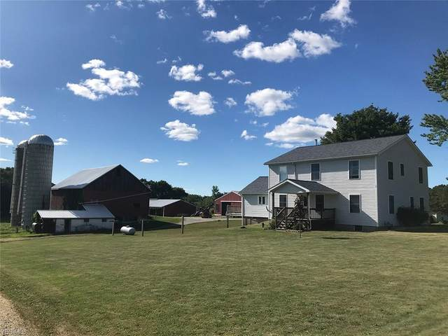 8047 Devillars Road, Other Pennsylvania, PA 16314 (MLS #4224644) :: RE/MAX Trends Realty