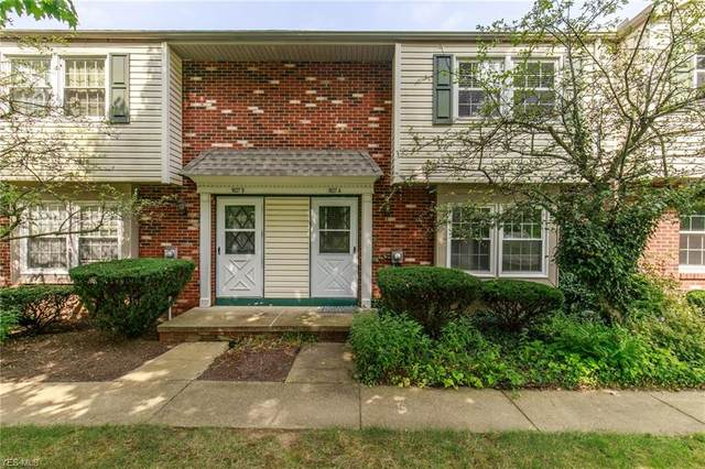 1827 Higby Drive A, Stow, OH 44224 (MLS #4224647) :: RE/MAX Trends Realty