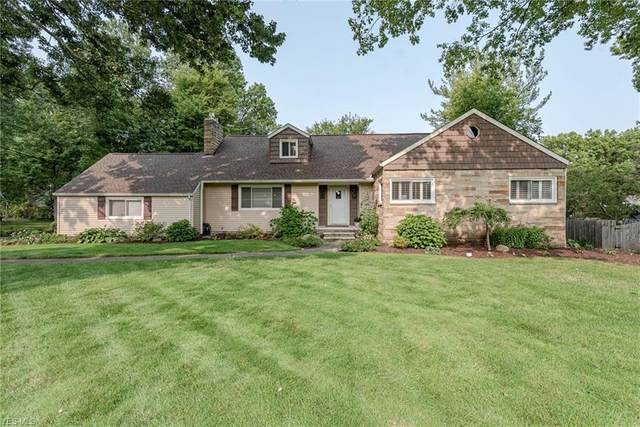 182 Rentham Road, Akron, OH 44313 (MLS #4224649) :: The Holly Ritchie Team