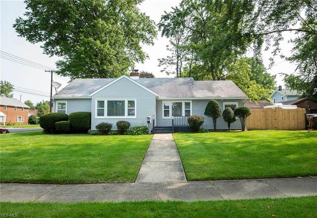 2275 8th Street, Cuyahoga Falls, OH 44221 (MLS #4224655) :: RE/MAX Trends Realty