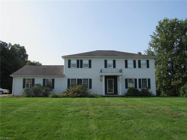 2344 Cypress Point Drive, Hudson, OH 44236 (MLS #4224658) :: Select Properties Realty