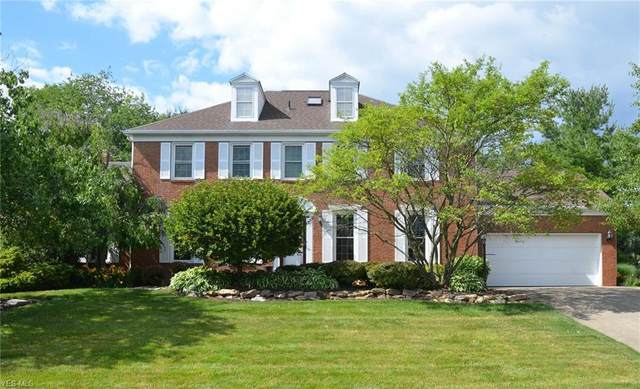 1101 Cobblefield Street NE, North Canton, OH 44721 (MLS #4224682) :: RE/MAX Trends Realty