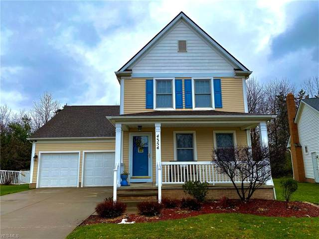 4354 Archer Road, Cleveland, OH 44105 (MLS #4224684) :: Keller Williams Legacy Group Realty