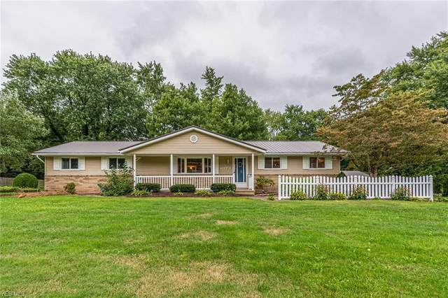 6173 Erie Avenue NW, Canal Fulton, OH 44614 (MLS #4224691) :: RE/MAX Trends Realty