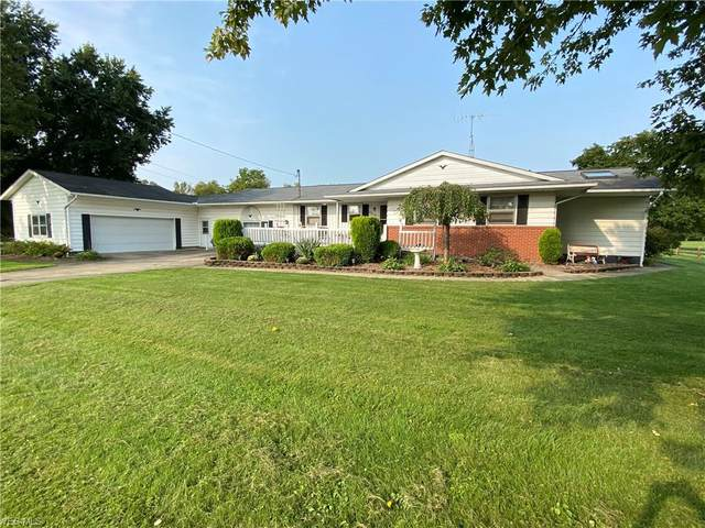 2115 Kenyon Road NW, Massillon, OH 44647 (MLS #4224696) :: RE/MAX Trends Realty