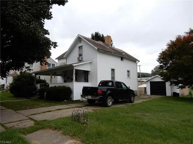 1725 Chestnut Street, Coshocton, OH 43812 (MLS #4224700) :: Keller Williams Chervenic Realty
