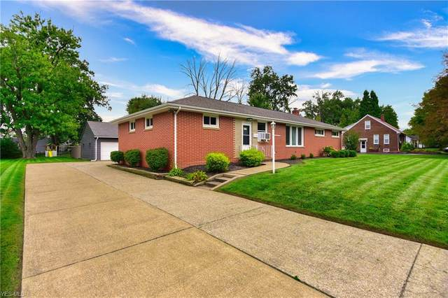2158 Federal Avenue, Alliance, OH 44601 (MLS #4224706) :: The Holden Agency