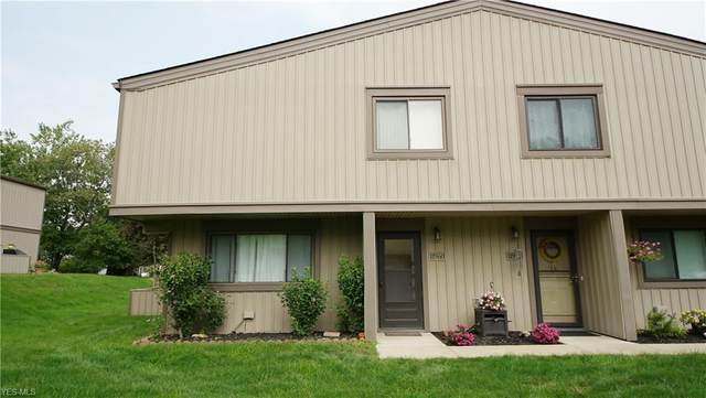 11960 Harbour Light, North Royalton, OH 44133 (MLS #4224717) :: The Art of Real Estate