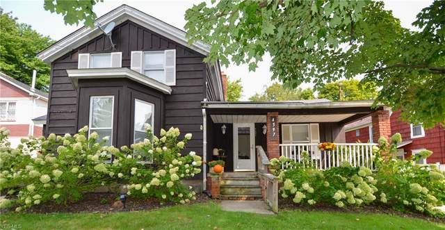 4597 W Prospect Street, Mantua, OH 44255 (MLS #4224750) :: RE/MAX Trends Realty