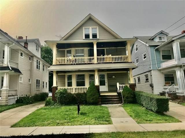 1282 Warren Road, Lakewood, OH 44107 (MLS #4224754) :: The Art of Real Estate