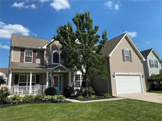 1679 Pine Drive, Avon, OH 44011 (MLS #4224776) :: The Art of Real Estate