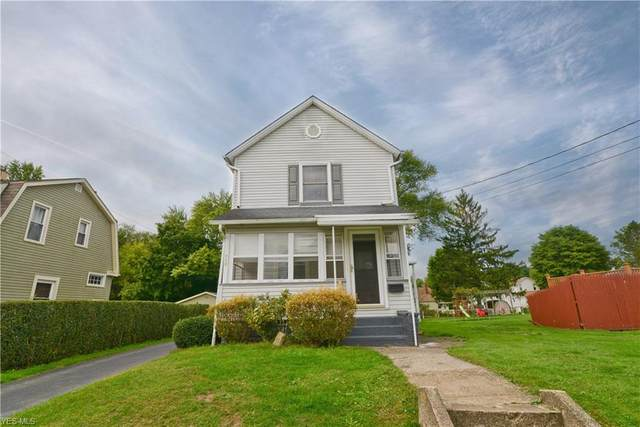 710 Jones Street, Hubbard, OH 44425 (MLS #4224779) :: RE/MAX Valley Real Estate
