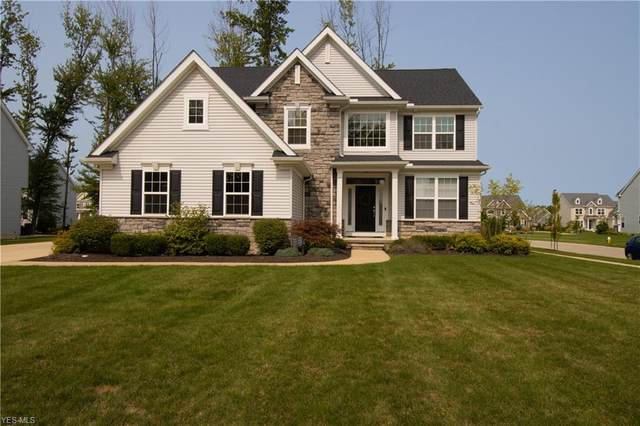 32702 Belmont Drive, Avon Lake, OH 44012 (MLS #4224781) :: The Art of Real Estate