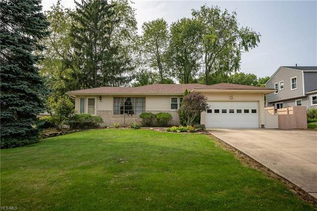 260 Shiawassee Avenue, Fairlawn, OH 44333 (MLS #4224785) :: RE/MAX Trends Realty
