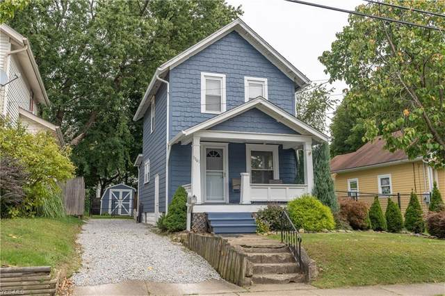 1161 Sawyer Avenue, Akron, OH 44310 (MLS #4224790) :: The Jess Nader Team | RE/MAX Pathway