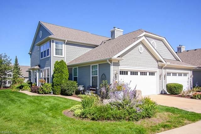 599 Hyannis Port, Avon Lake, OH 44012 (MLS #4224794) :: The Art of Real Estate