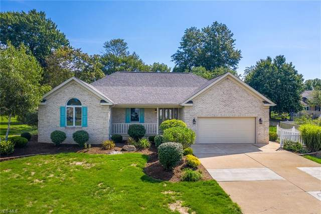 3374 Harris Avenue NW, Canton, OH 44708 (MLS #4224797) :: RE/MAX Valley Real Estate