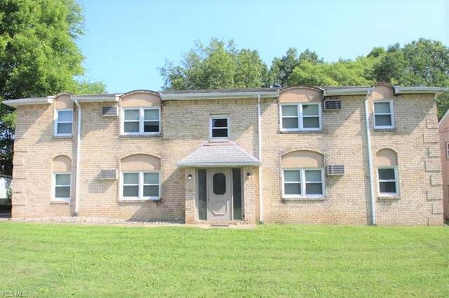 694 Robinson Road, Campbell, OH 44405 (MLS #4224808) :: RE/MAX Edge Realty