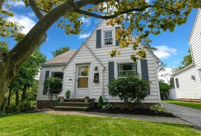 3500 Northcliffe Road, Cleveland Heights, OH 44118 (MLS #4224812) :: Keller Williams Chervenic Realty