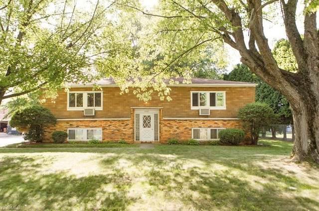 6669 Amsel Avenue NE, Canton, OH 44721 (MLS #4224824) :: RE/MAX Trends Realty