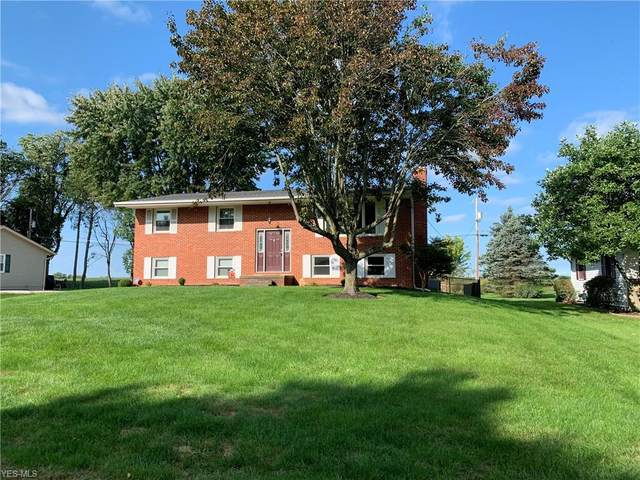 7363 Paxton Street NE, Canton, OH 44721 (MLS #4224828) :: The Art of Real Estate
