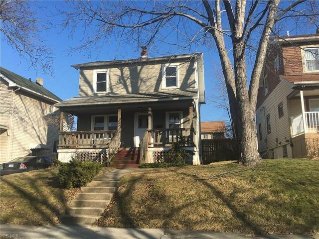 4897 E 84 Street, Garfield Heights, OH 44125 (MLS #4224852) :: The Holden Agency