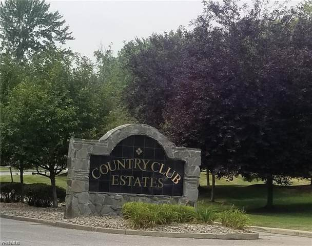 Country Club Drive SE, Warren, OH 44484 (MLS #4224875) :: Select Properties Realty