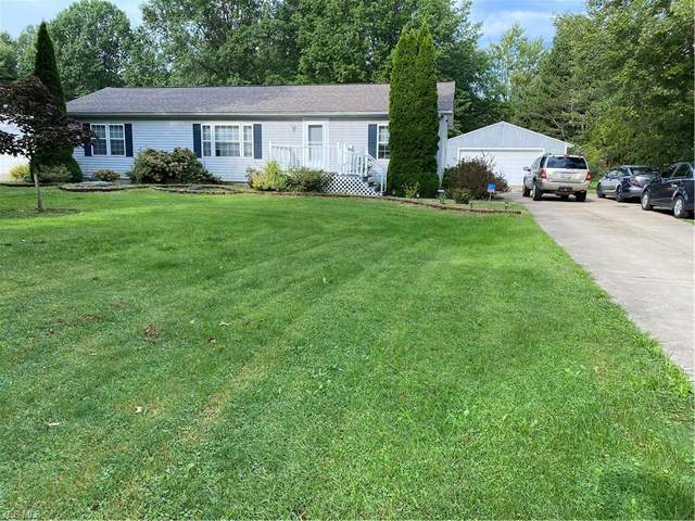 2323 Tryon Road, Saybrook, OH 44004 (MLS #4224878) :: RE/MAX Trends Realty