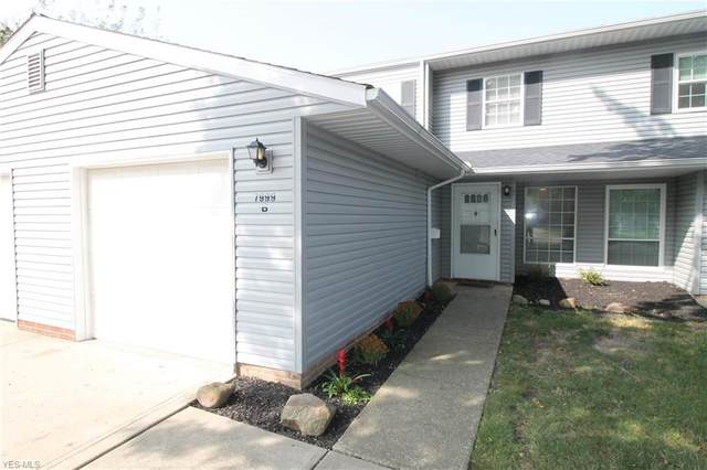 7999 Puritan Drive 69B, Mentor, OH 44060 (MLS #4224882) :: RE/MAX Above Expectations