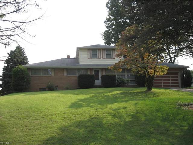 8918 Easy Street NE, Massillon, OH 44647 (MLS #4224896) :: RE/MAX Trends Realty