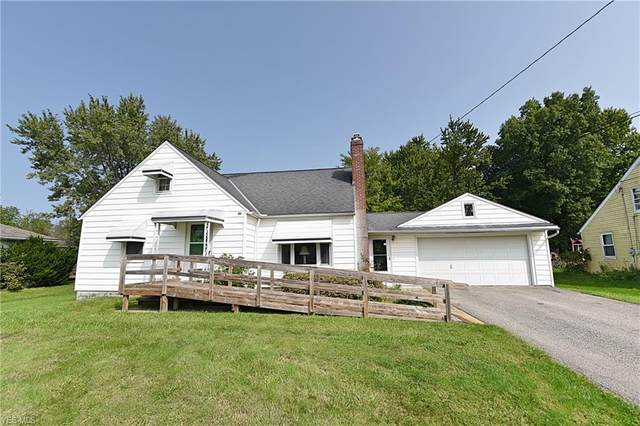 12563 Ward Drive, Chesterland, OH 44026 (MLS #4224907) :: The Holden Agency
