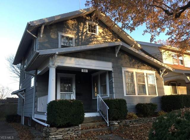 810 Bellflower Avenue SW, Canton, OH 44710 (MLS #4224938) :: RE/MAX Trends Realty
